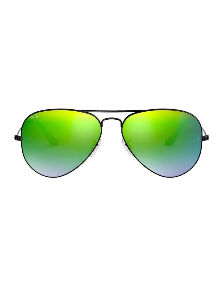 0RB3025 Aviator Large Metal 1062739117 Sunglasses image 2