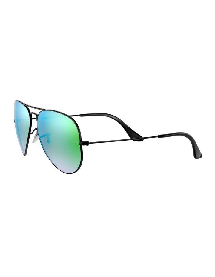 0RB3025 Aviator Large Metal 1062739117 Sunglasses image 3