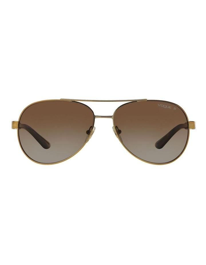 VO3997S 391403 Polarised Sunglasses image 1