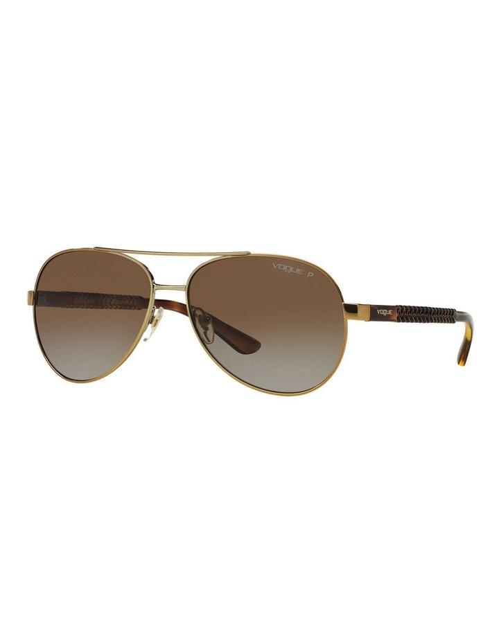 VO3997S 391403 Polarised Sunglasses image 2