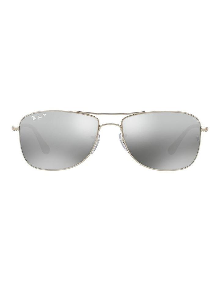 RB3543 393821 Polarised Sunglasses image 1