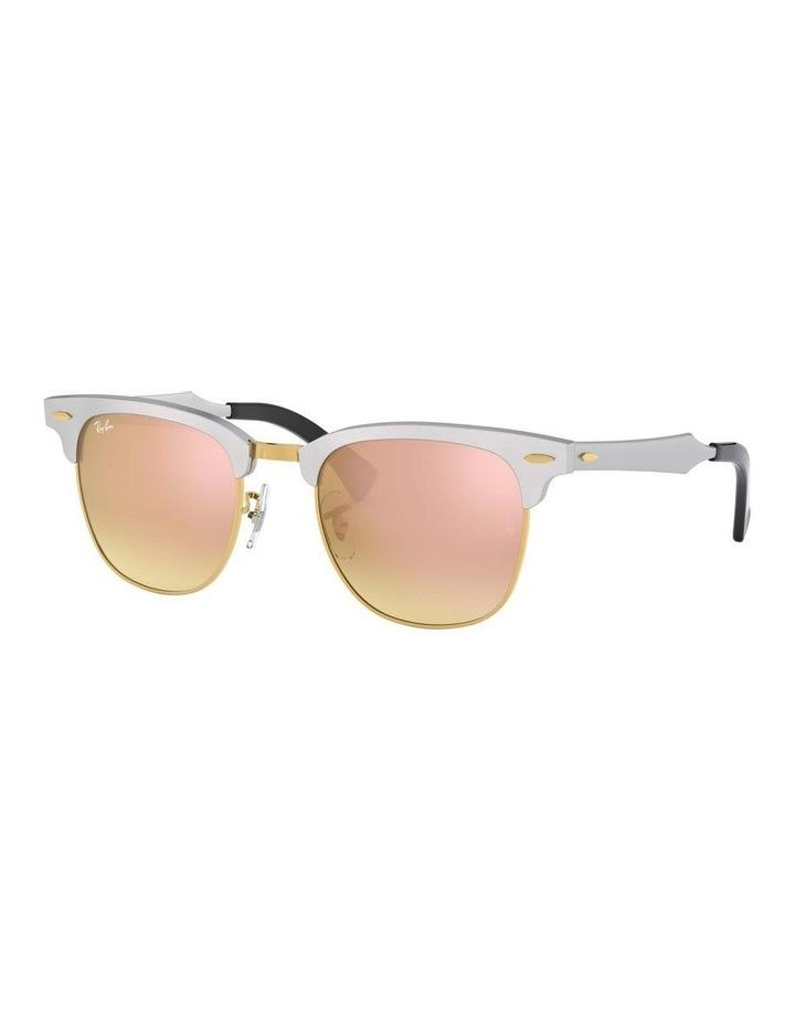 0RB3507 Clubmaster Aluminum 1133607005 Sunglasses image 1