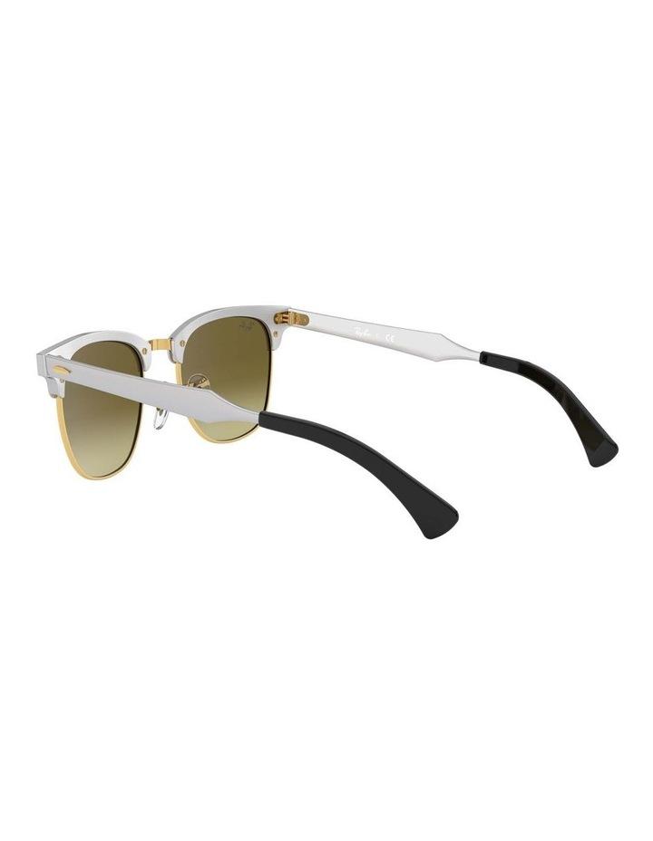 0RB3507 Clubmaster Aluminum 1133607005 Sunglasses image 5