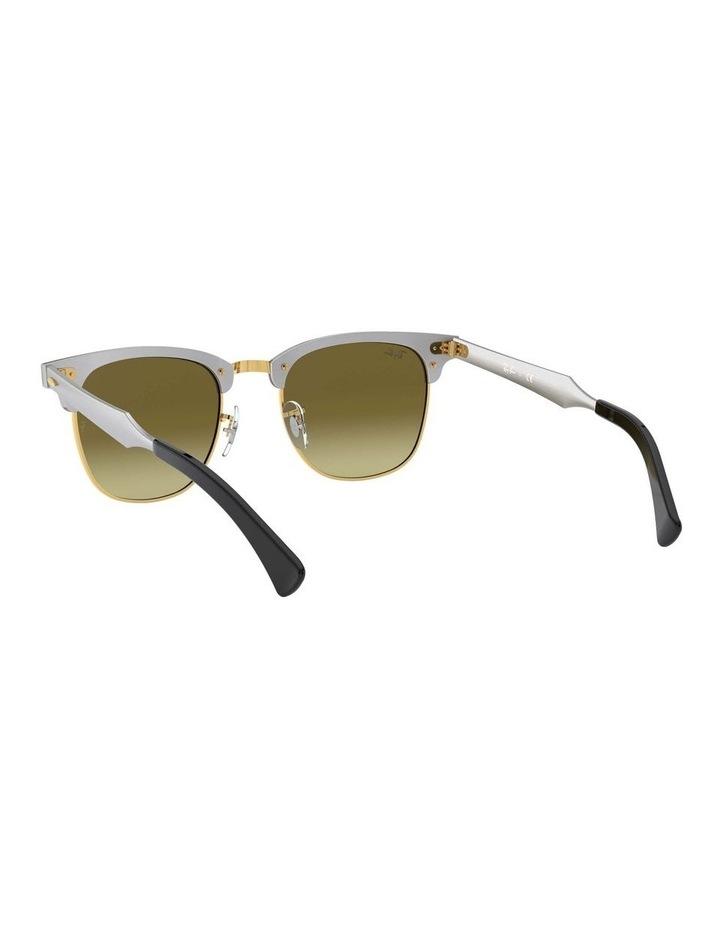 0RB3507 Clubmaster Aluminum 1133607005 Sunglasses image 6