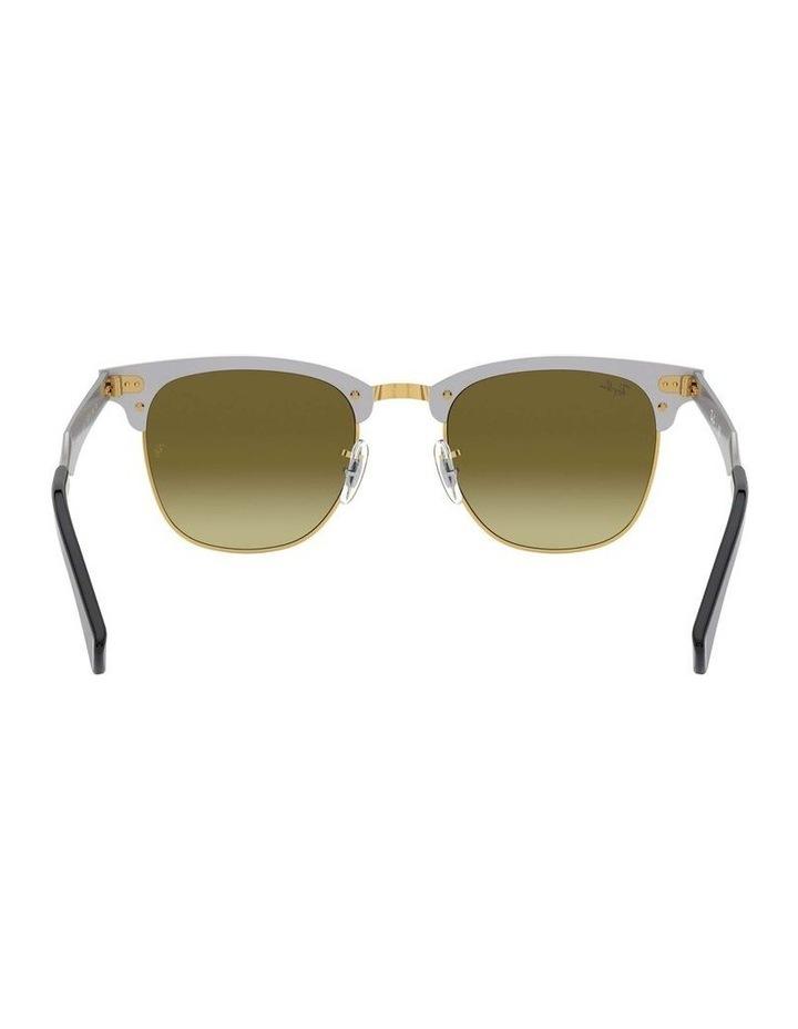0RB3507 Clubmaster Aluminum 1133607005 Sunglasses image 7