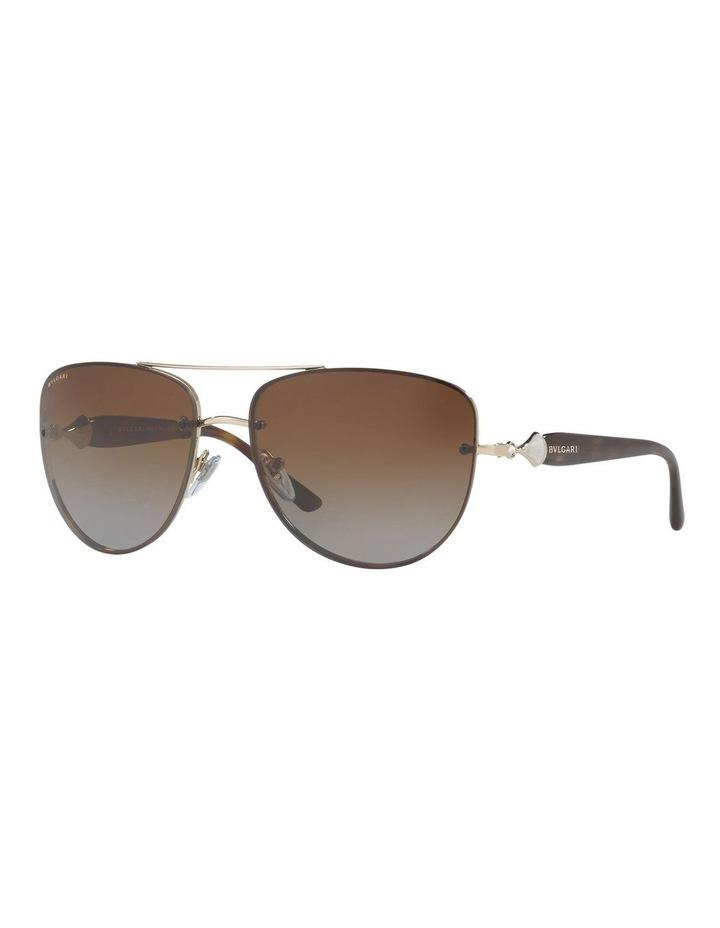 0BV6086B 400333 Sunglasses image 2