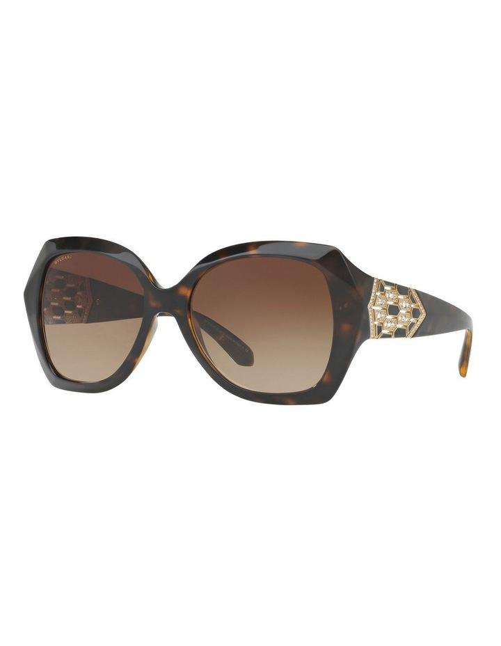 BV8182B 400343 Sunglasses image 2