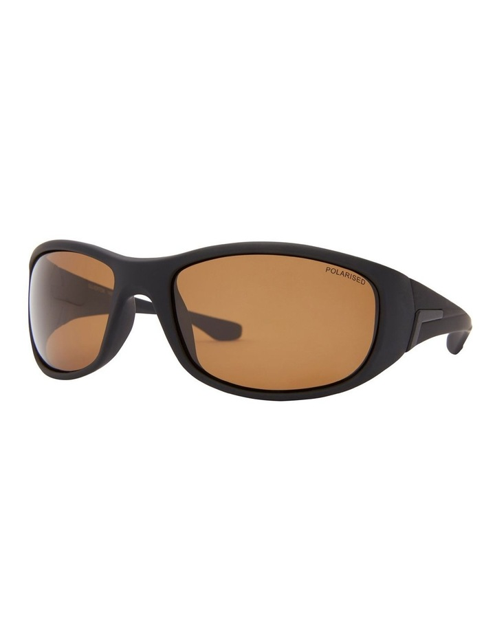 TCC1403981 400761 BLACK Polarized Sunglasses image 2