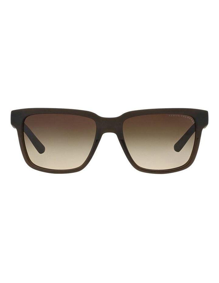 AX4026S 370491 Sunglasses image 1