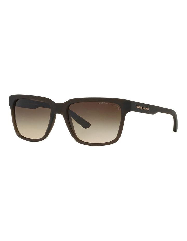 AX4026S 370491 Sunglasses image 2