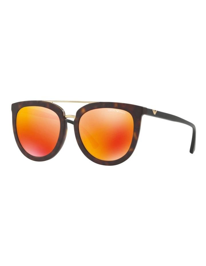 EA4096D 405795 Sunglasses image 4