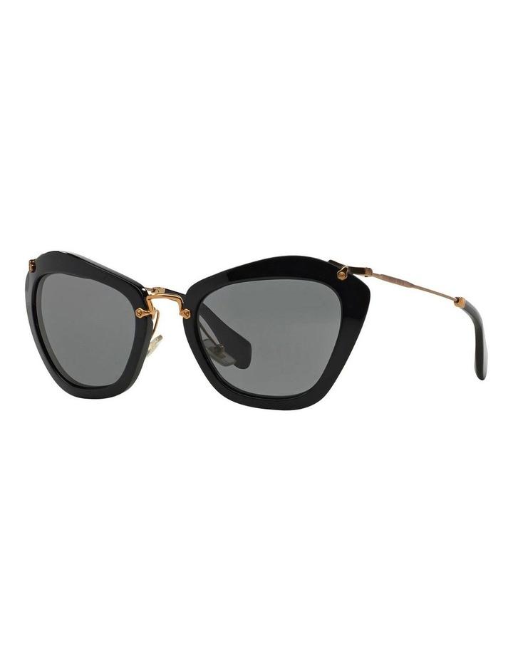 MU 10NS 345214 Sunglasses image 2