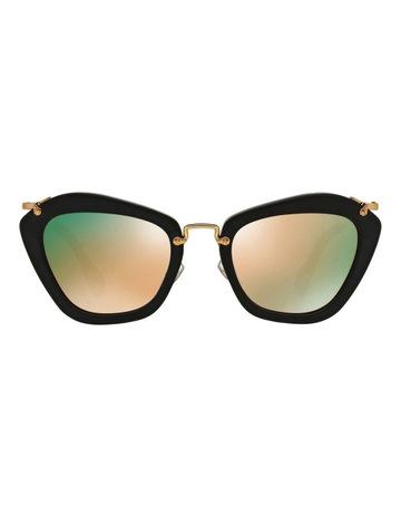 1ef4c9bafec5 Miu Miu MU 04QS Sunglasses