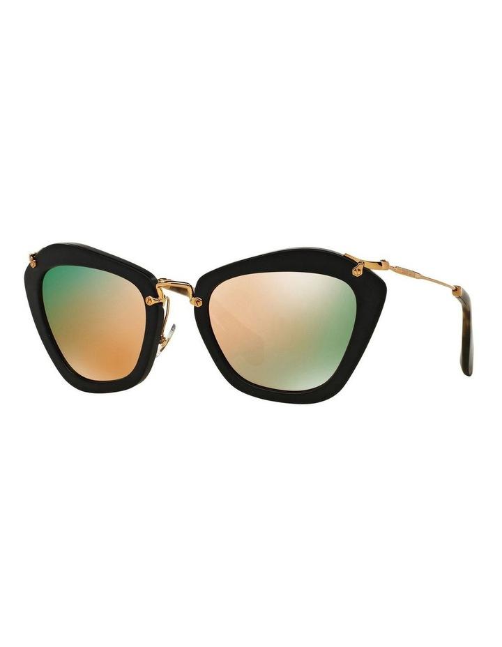 MU 04QS 369516 Sunglasses image 4