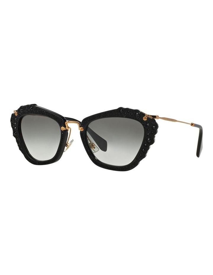 MU 04QS 369516 Sunglasses image 3