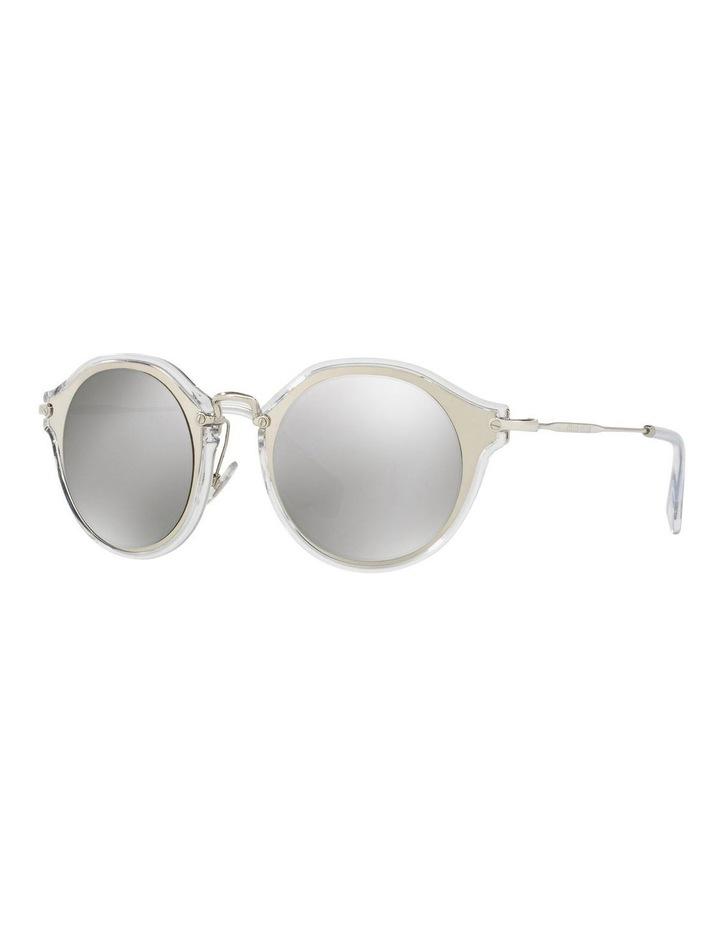 MU 51SS 400526 Sunglasses image 2