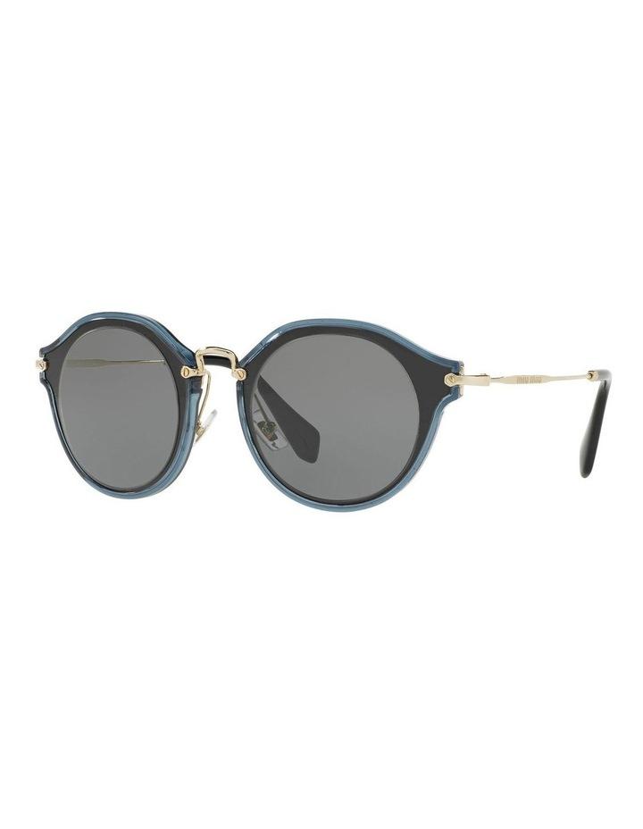 MU 51SS 400524 Sunglasses image 2