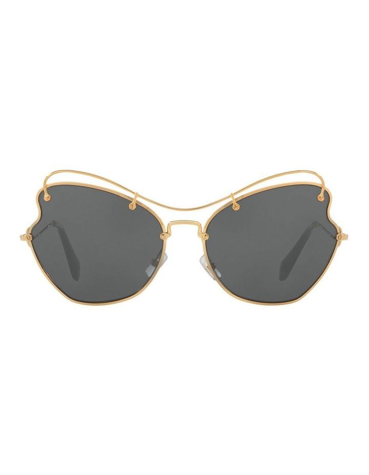 MU 56RS 393771 Sunglasses image 1
