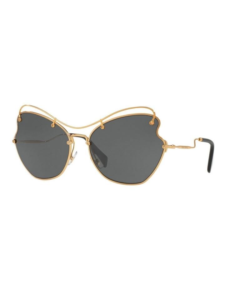 MU 56RS 393771 Sunglasses image 2