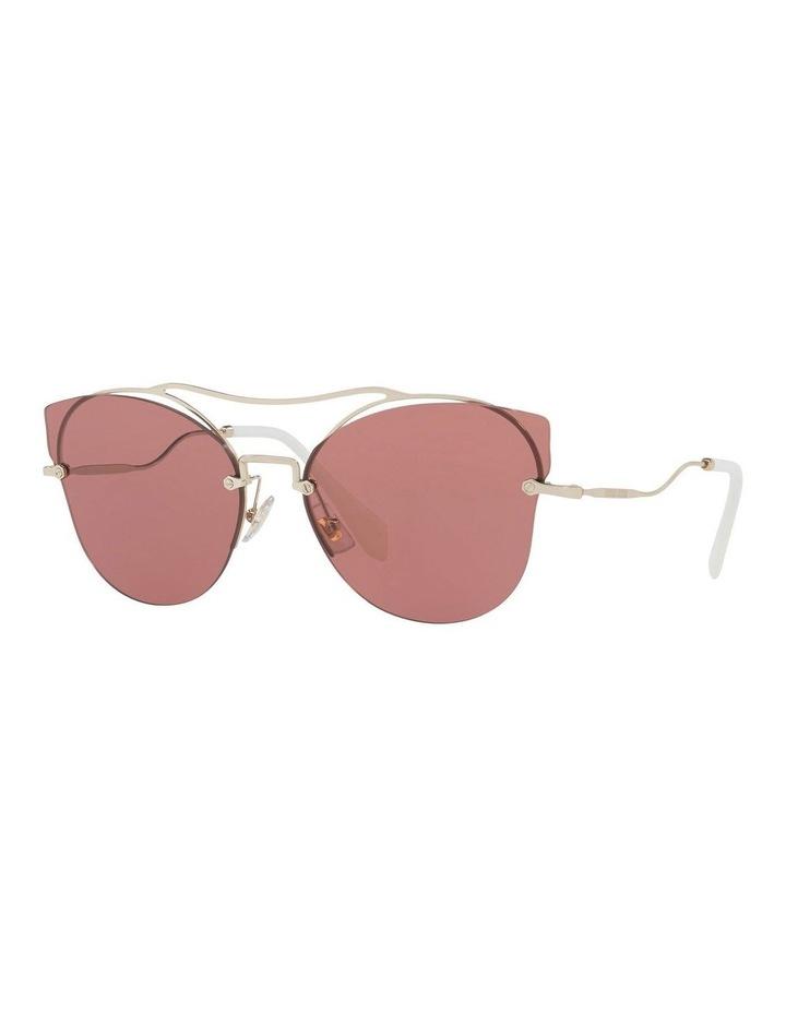 MU 52SS 404588 Sunglasses image 2