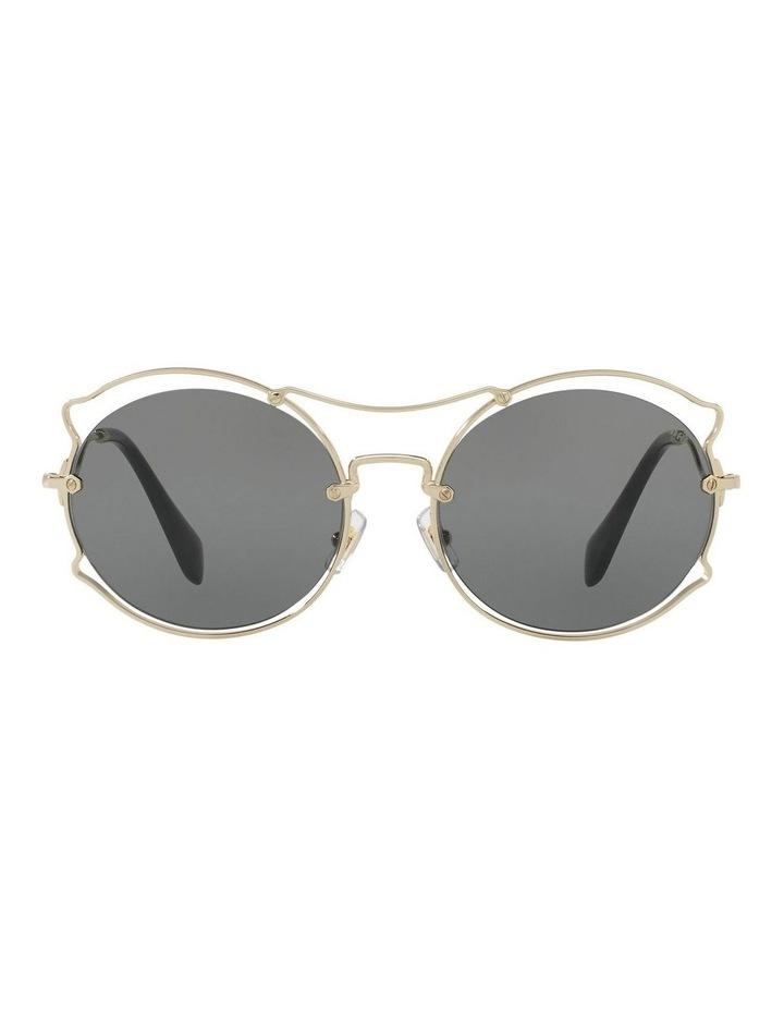 MU 50SS 400521 Sunglasses image 1