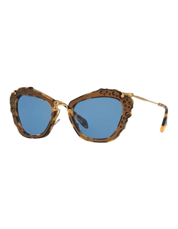 MU 04QS 390943 Sunglasses image 2
