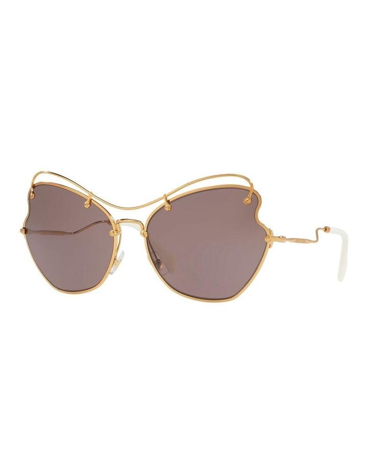 MU 56RS 393774 Sunglasses image 2