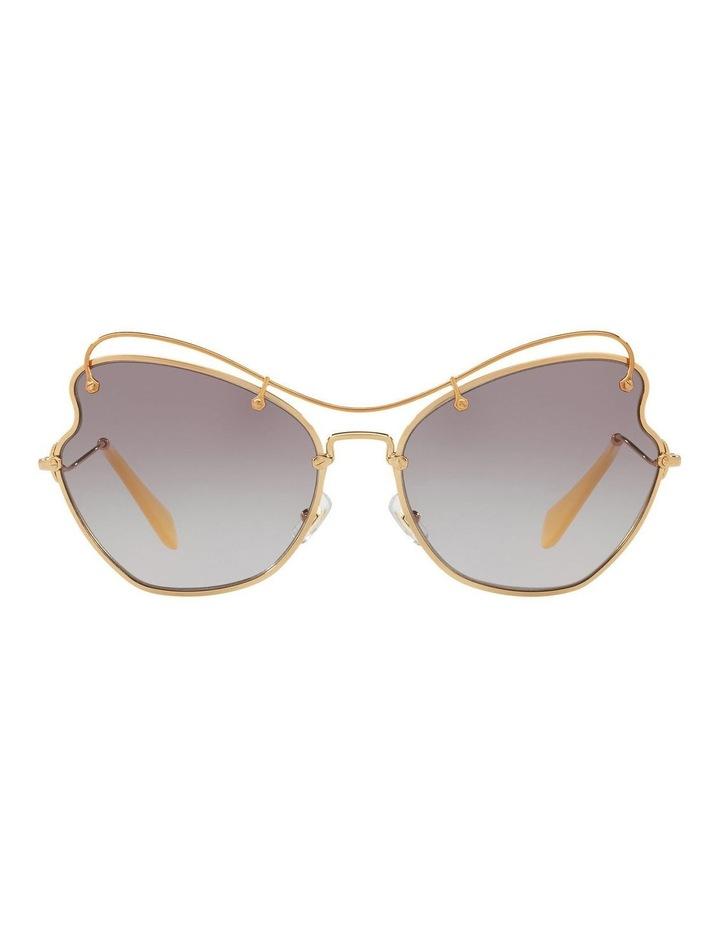 MU 56RS 393773 Sunglasses image 1