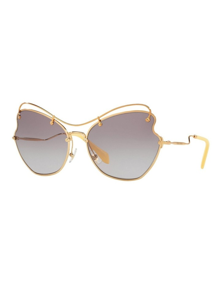 MU 56RS 393773 Sunglasses image 2