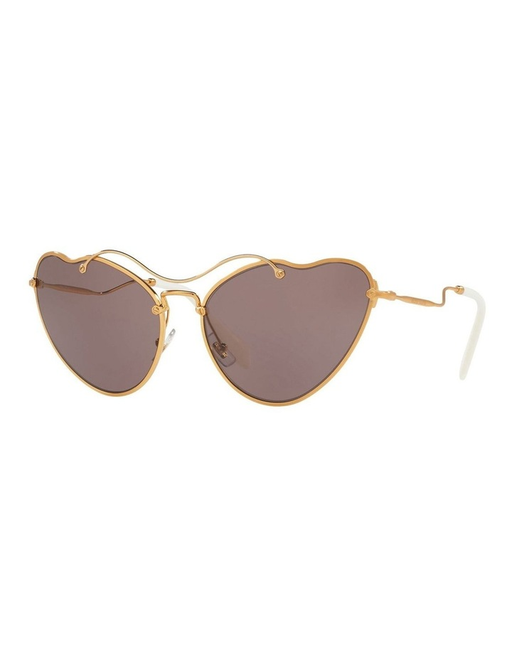 MU 55RS 393770 Sunglasses image 2