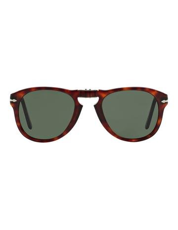 328121225f9 Persol PO0714 321082 Sunglasses
