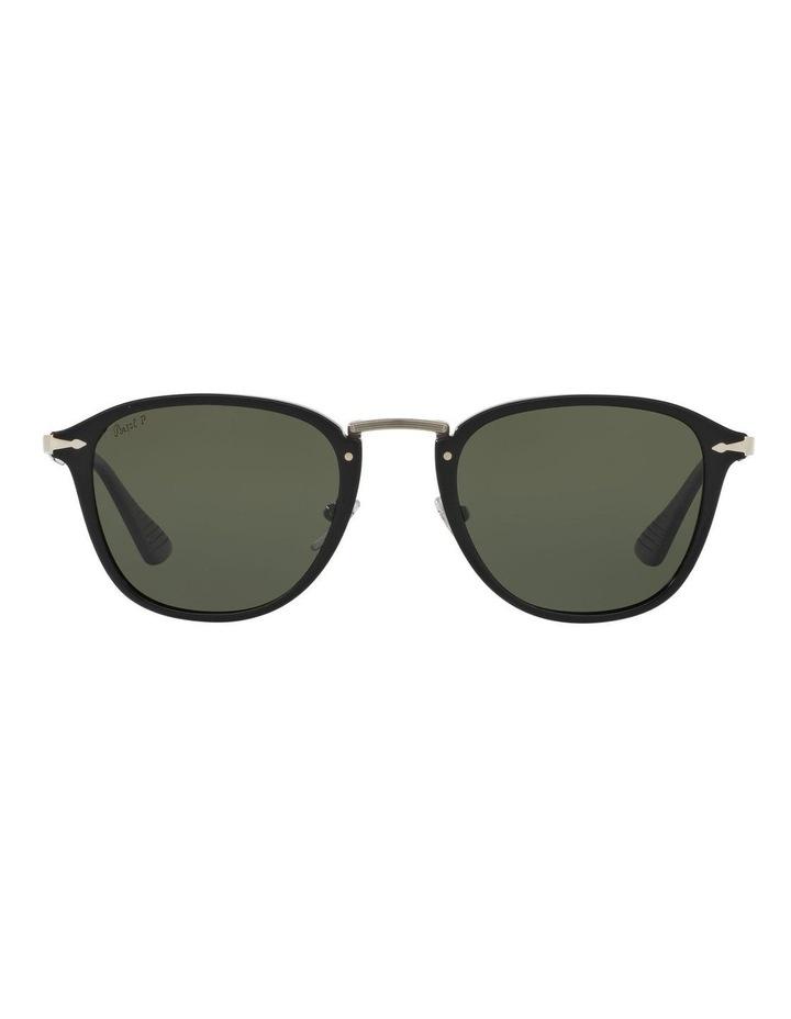 PO3165S 400359 Polarised Sunglasses image 1