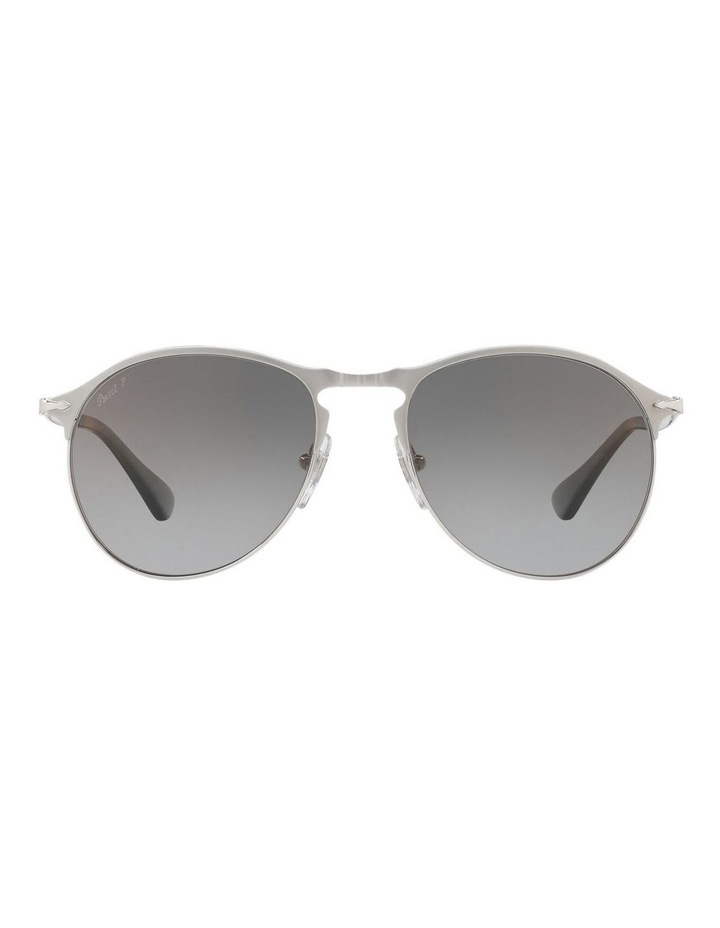 PO7649S 405047 Polarised Sunglasses image 1