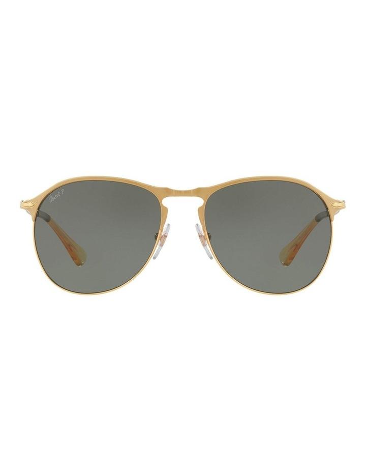 PO7649S 404594 Polarised Sunglasses image 1
