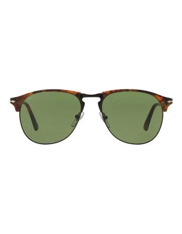4353b4d5fb95 Persol PO8649S 390950 Sunglasses