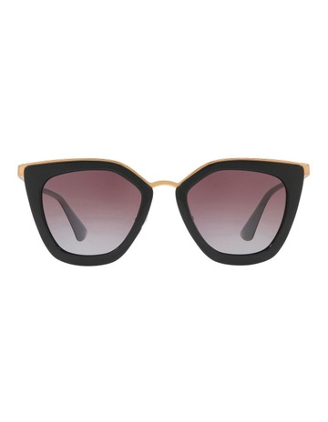 f2c377bdc15 Prada PR 53SS 402142 Polarised Sunglasses