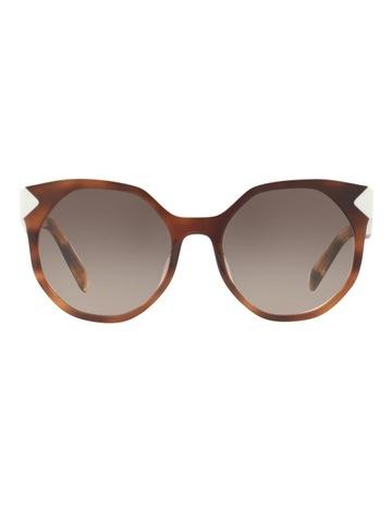 98d571e755a4 Prada PR 11TS 404599 Sunglasses