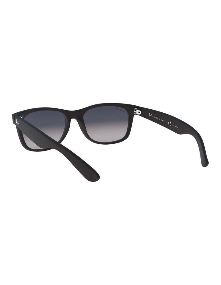 0RB2132F New Wayfarer 1502703007 Polarised Sunglasses image 6