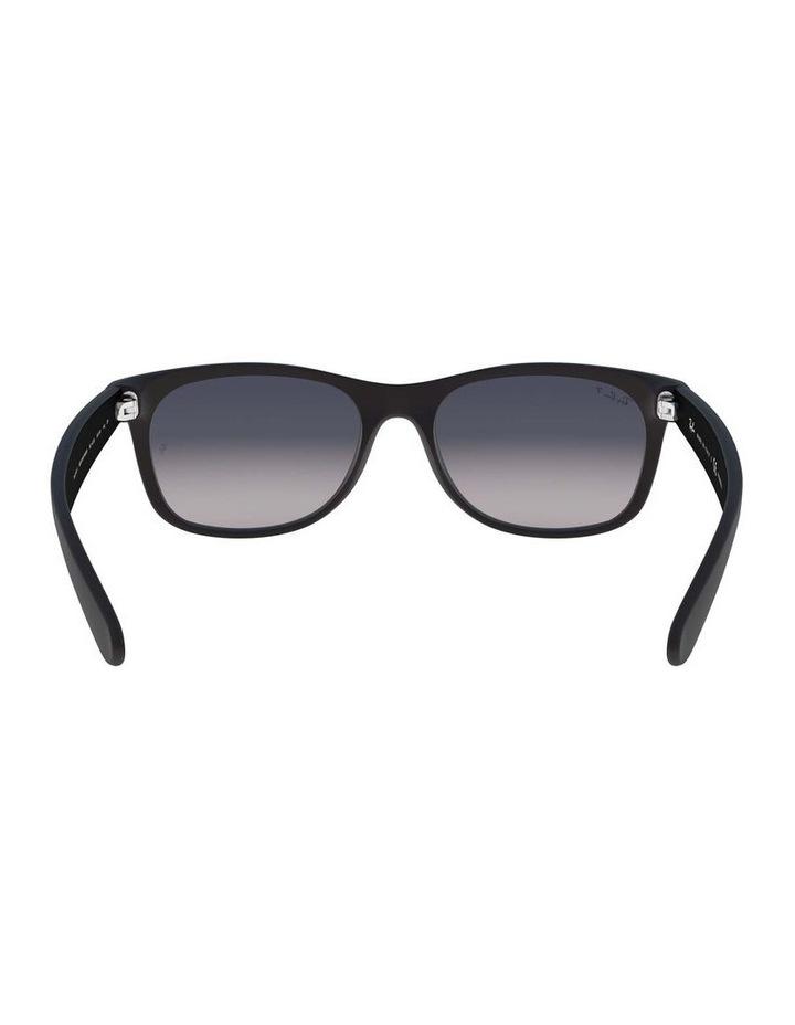 0RB2132F New Wayfarer 1502703007 Polarised Sunglasses image 7