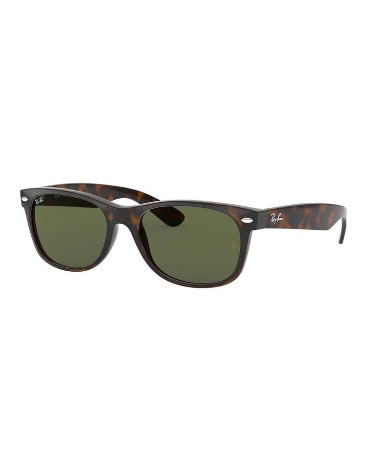0RB2132F New Wayfarer 1501805005 Sunglasses image 1