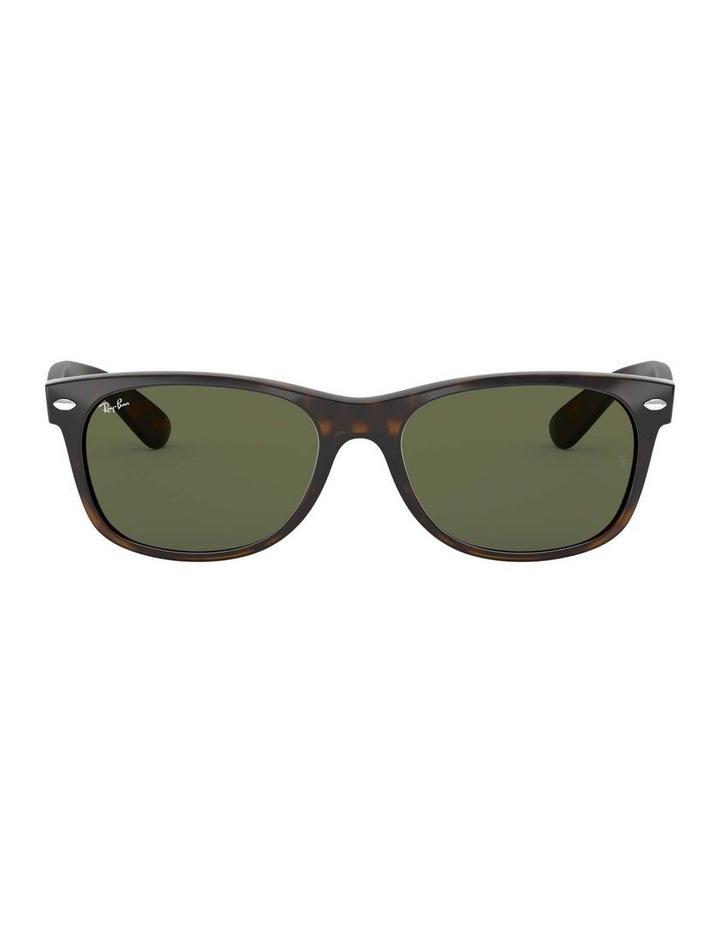 0RB2132F New Wayfarer 1501805005 Sunglasses image 2