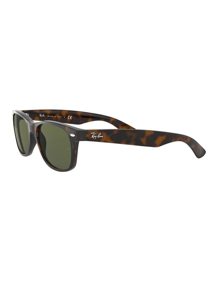 0RB2132F New Wayfarer 1501805005 Sunglasses image 3