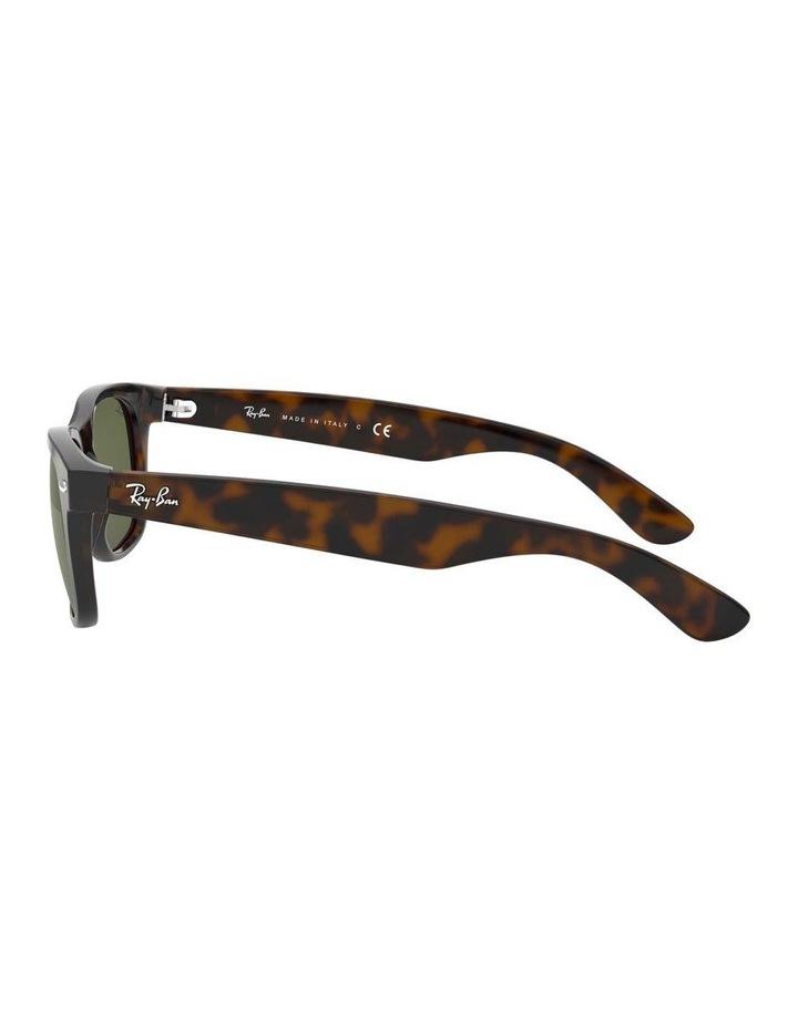 0RB2132F New Wayfarer 1501805005 Sunglasses image 4