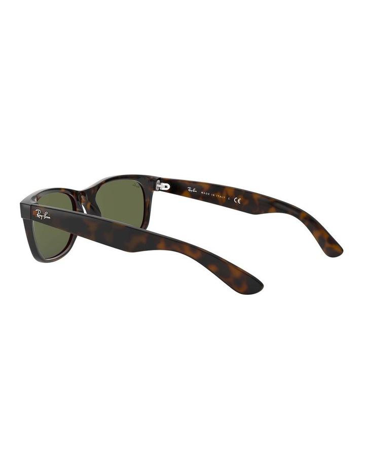 0RB2132F New Wayfarer 1501805005 Sunglasses image 5
