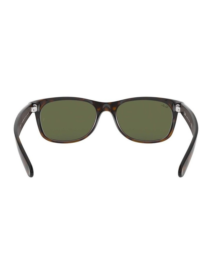 0RB2132F New Wayfarer 1501805005 Sunglasses image 7