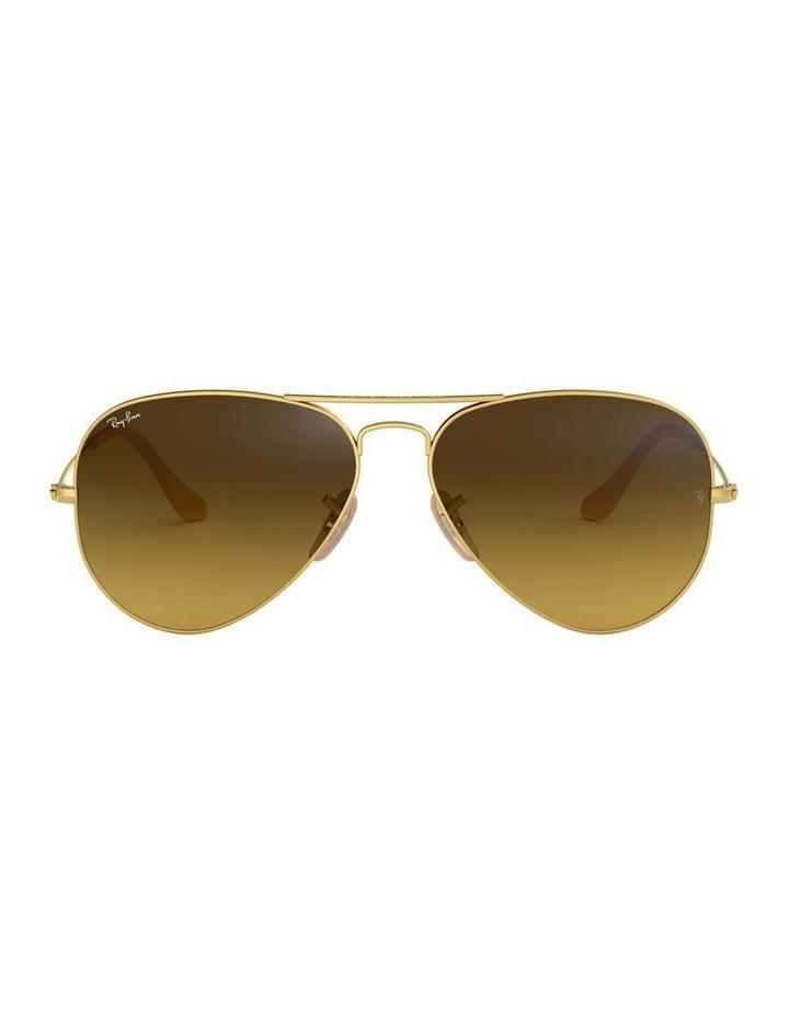 0RB3025 Aviator Large Metal 1130306007 Sunglasses image 2
