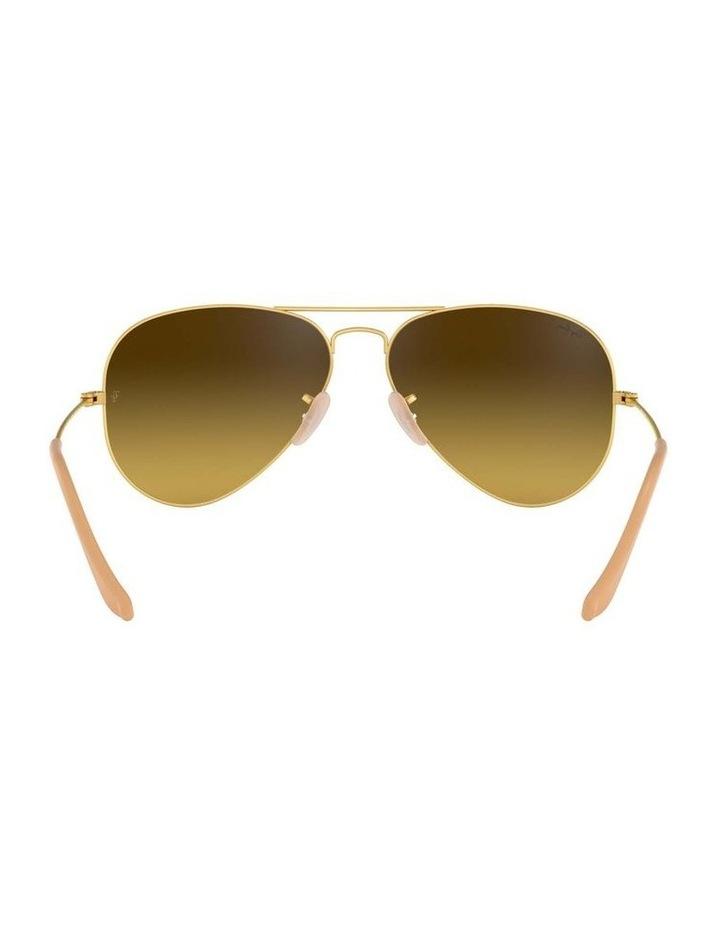 0RB3025 Aviator Large Metal 1130306007 Sunglasses image 7