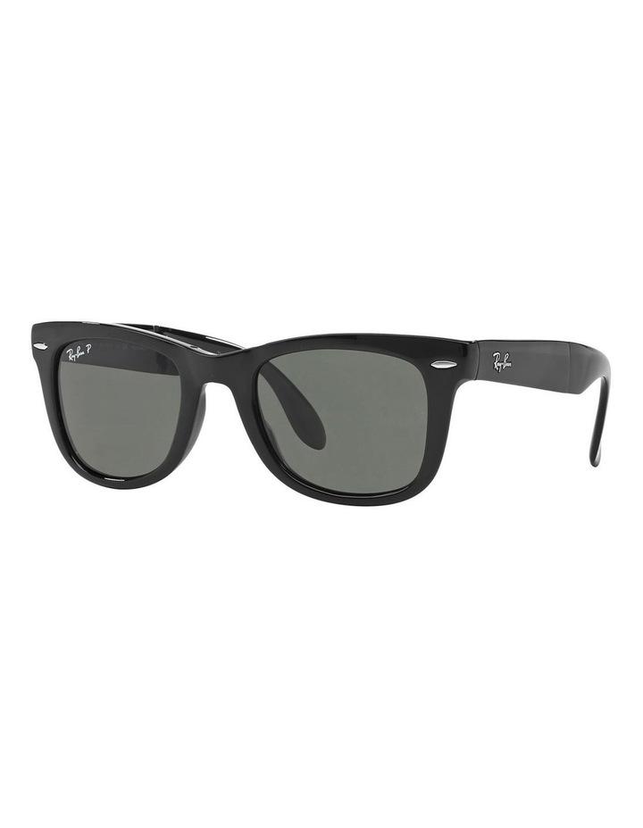 RB4105 342124 Polarised Sunglasses image 2