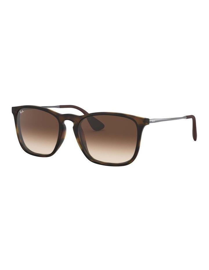 0RB4187F Chris 1503582003 Sunglasses image 1