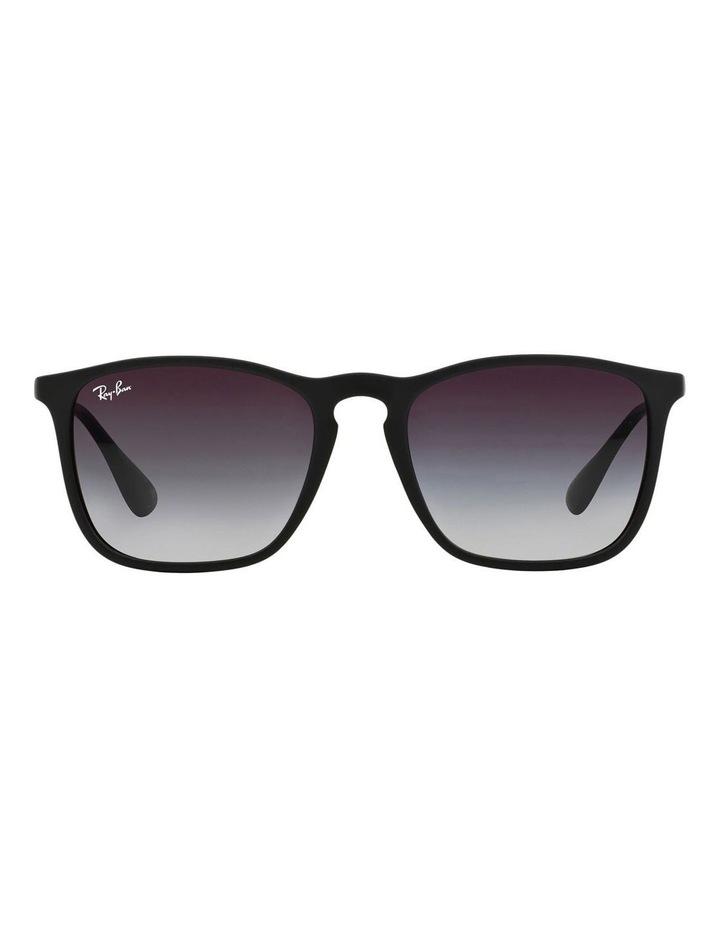 RB4187F 363154 Sunglasses image 1
